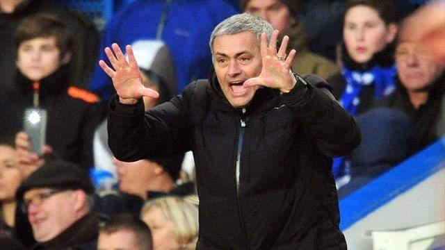 Angleterre: Voici le message de José Mourinho à propos de limogeage de Franck Lampard
