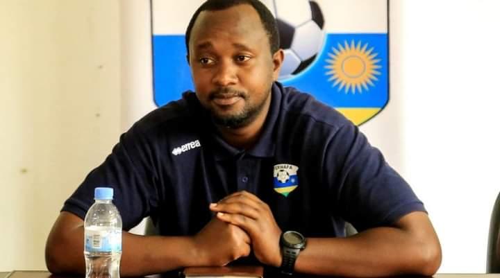 CHAN 2021/Togo vs Rwanda: Vincent Mashami « La qualification est à notre portée
