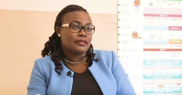 CHAN 2021: élimination du Togo: Voici le message d'encouragement de la ministre des sports et loisirs