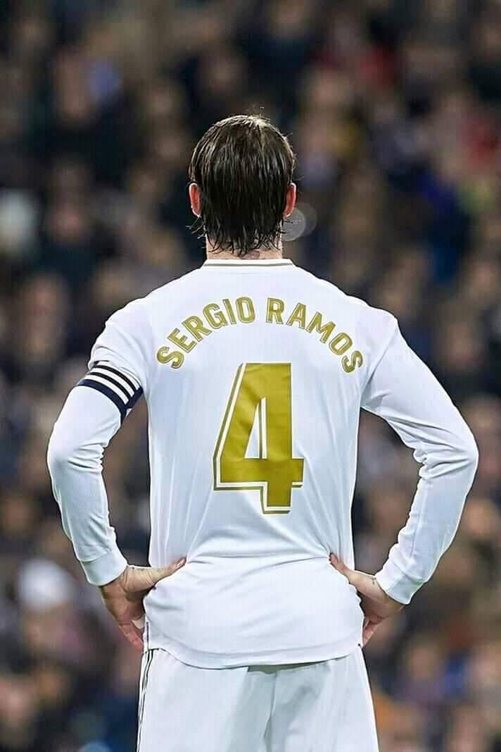 Espagne: Sergio Ramos Vers La Sortie?