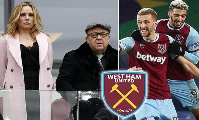 Football: West Ham United nomme une ex-star de porno à son conseil d'administration