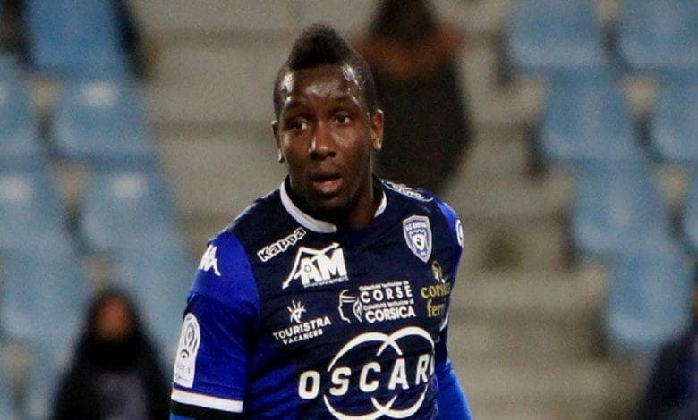 France: le footballeur Christopher Maboulou décédé d'une crise cardiaque
