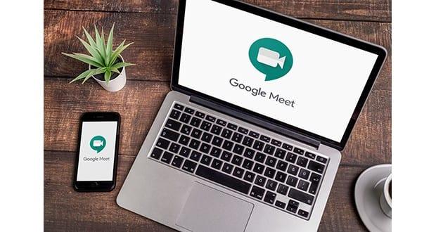 Google Meet : comment utiliser l'outil de visioconférence ?