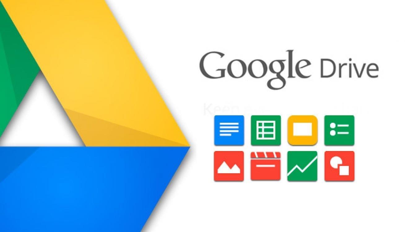 C'est quoi Google Drive?