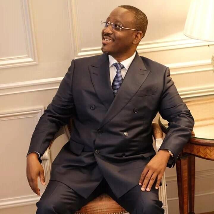Côte d'Ivoire :GuillaumeSoroadresse un message émouvant à AïchaKoné