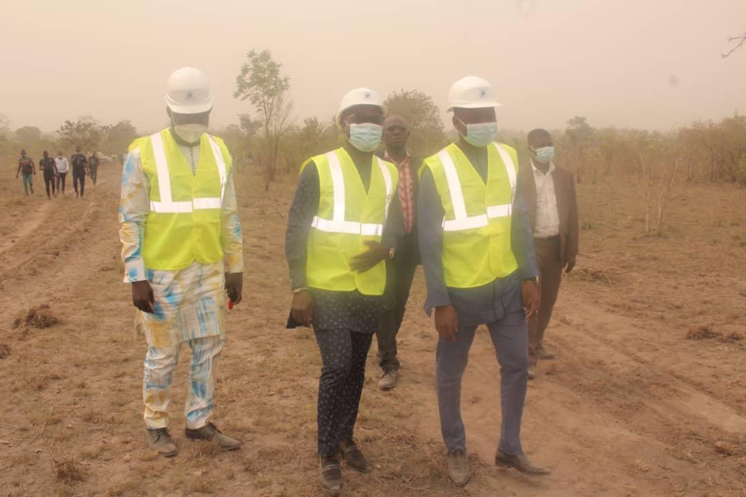 Togo: Global Trade Corporation lance un ambitieux projet pour booster l'agriculture et l'élevage