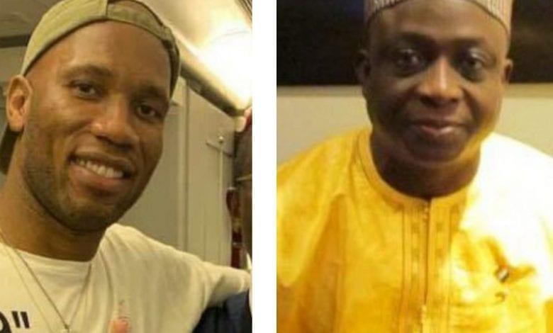 « Ils déconstruisent le football ivoirien », le journaliste Gaye tacle Didier Drogba et le Ministre Danho Paulin