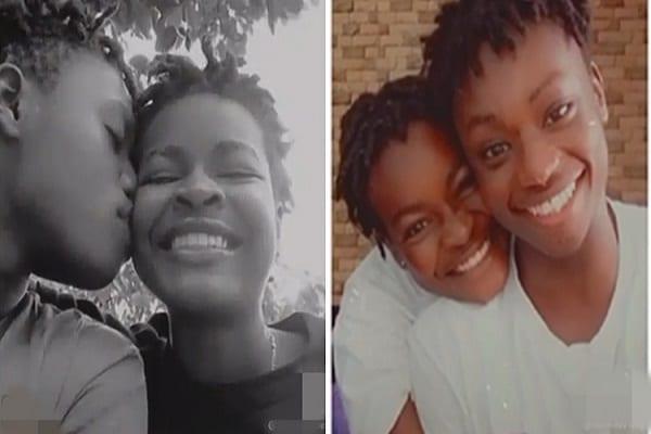 Incroyable ! Des jumeaux tombent amoureux l'un de l'autre, se marient et font un enfant (vidéo)