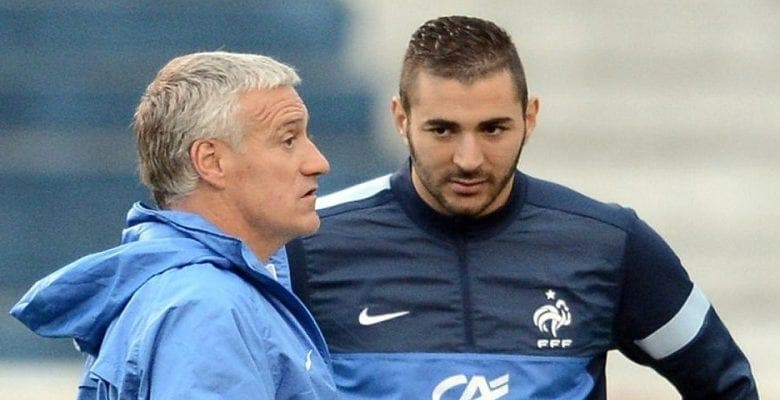 Karim Benzema bientôt de retour en équipe de France…« Il doit le faire »