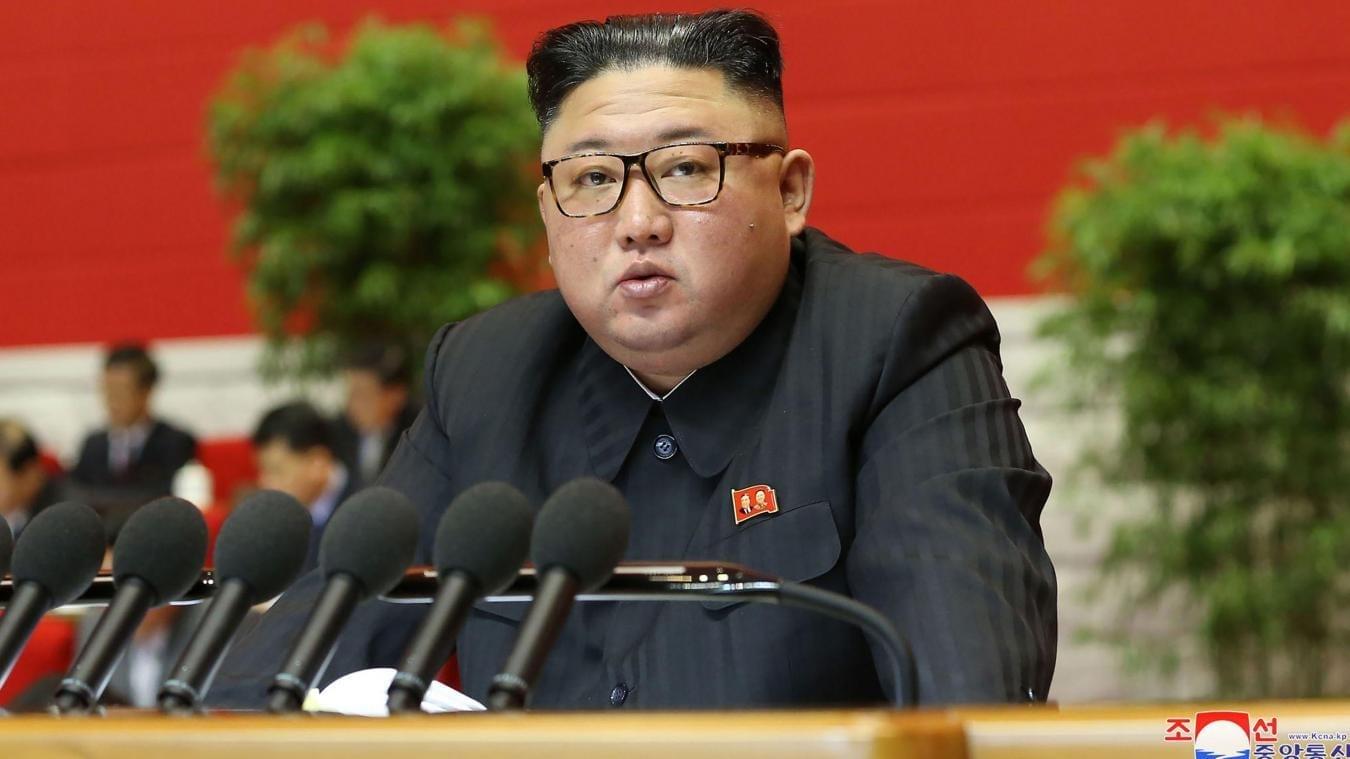Kim Jong Un : «Notre plus grand ennemi c'est les Etats-Unis»