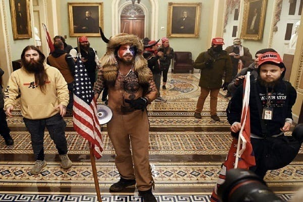 USA:lesémeutiers du Capitole voulaient assassiner lesélus