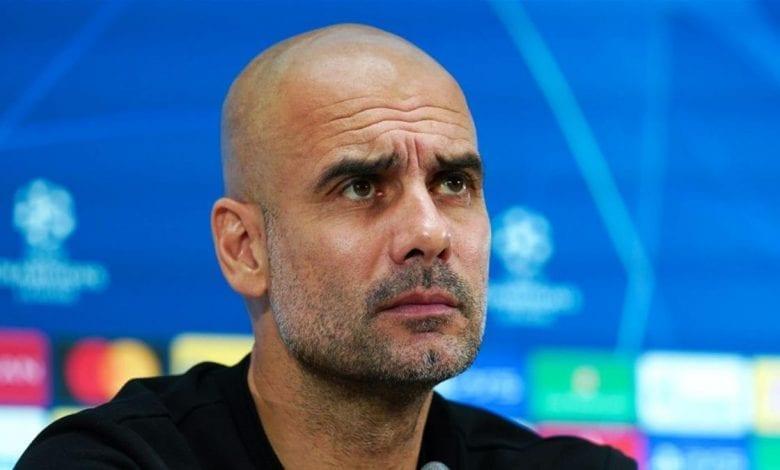Manchester City : cinq joueurs positifs au coronavirus avant le choc contre Chelsea
