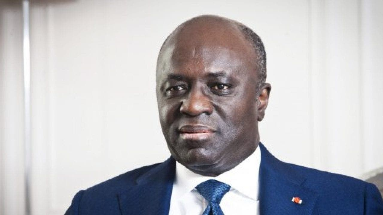 Marcel Amon Tanoh demande pardon à Alassane Ouattara
