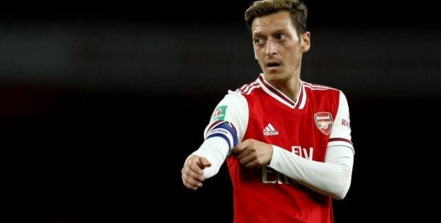 Mesut Özil, un footballeur dont le parcours à charmer plus d'un