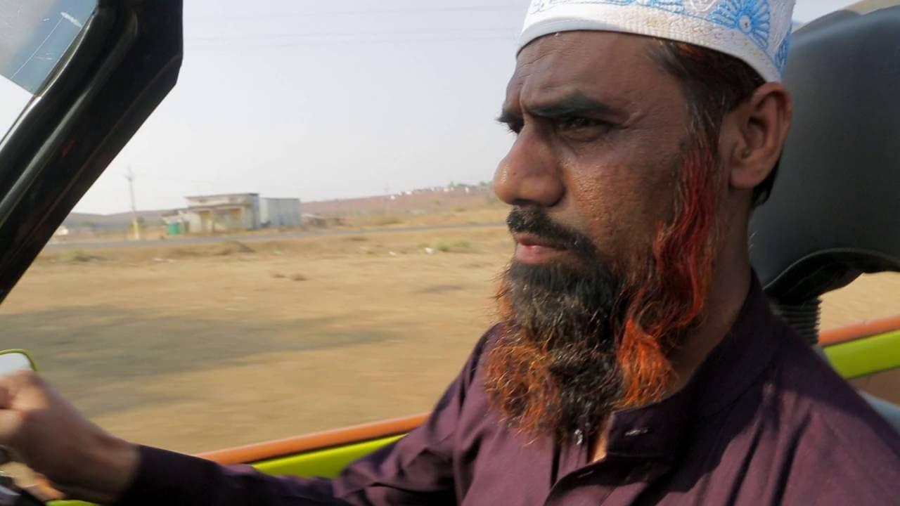 Mohd Raees Makrani : L'homme Qui A Créé La Voiture À Eau
