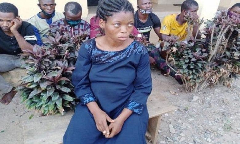 Nigeria: une femme enceinte tue le fils de 3 ans de sa rivale avec du poison