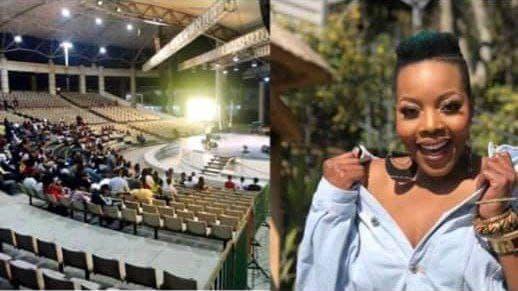 Côte d'Ivoire : Le concert de Nomcebo Zikode incroyablement boycotté