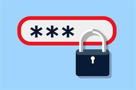 Comment choisir un bon mot de passe?