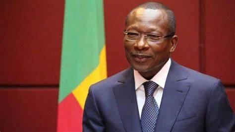 Présidentielle au Bénin : Patrice Talon candidat à sa succession