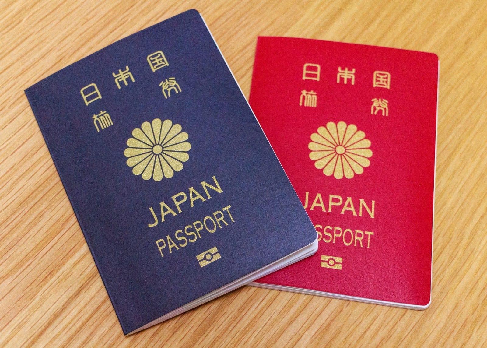 Voici le classement des 10 passeports les plus puissants au monde