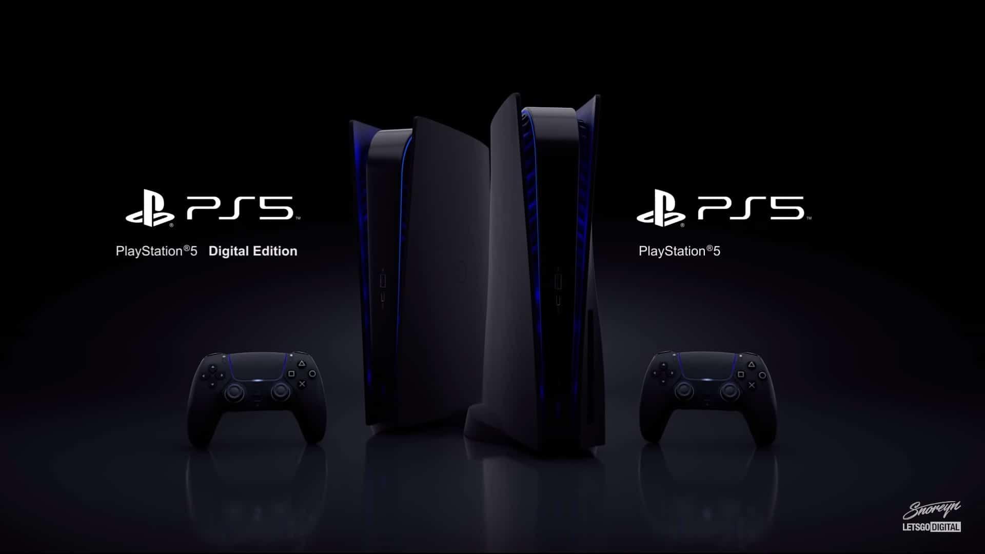 Chronique PlayStation 5 noire : cette fois, c'est la bonne !