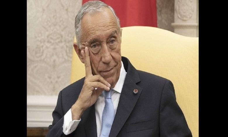 Portugal: le président testé positif au coronavirus juste avant les élections