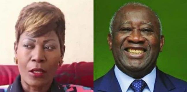 Christ-Tamaya:« Je me marie à Gbagbo ourien»