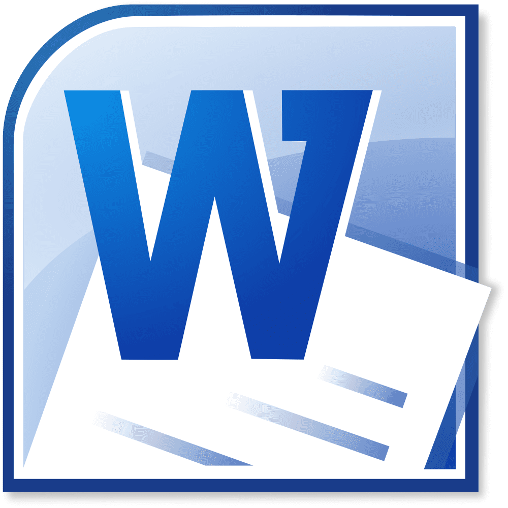 Comment insérer une image dans un document Word ?