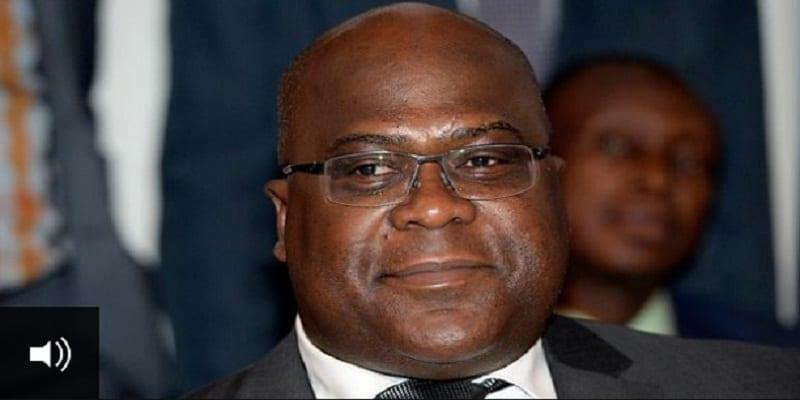 RDC/ Exclusif: Félix Tshisékédi annonce deux médicaments congolais contre la Covid-19