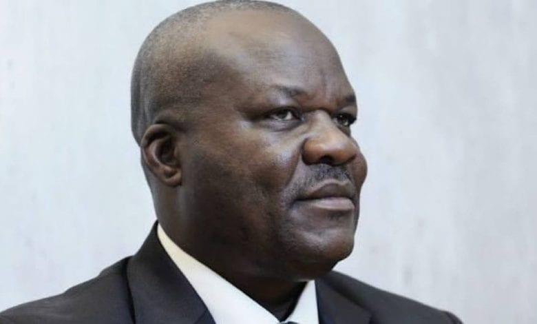 RDC/ Roger Lumbala, ancien chef de guerre, arrêté à Paris