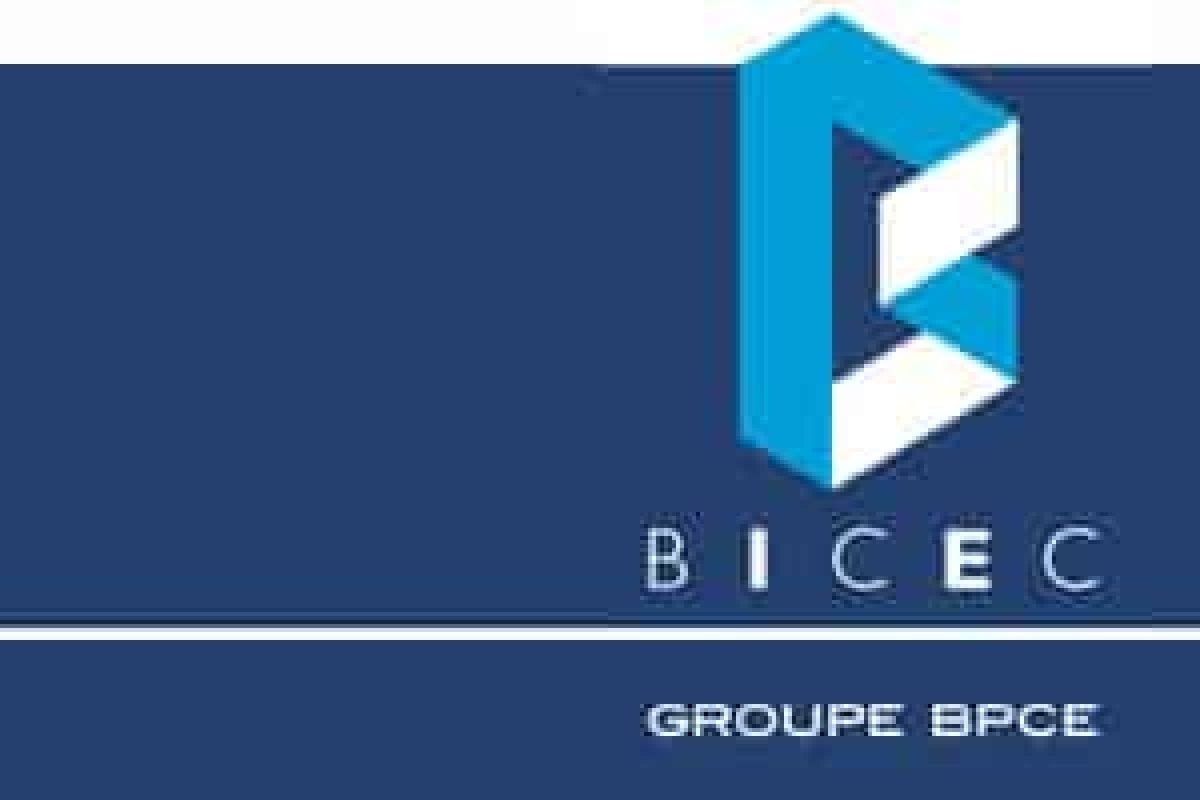 Recrutement Pour Chargés d'Affaires a la BICEC