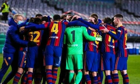 Espagne: La dette du Fc Barcelone choque les espagnols