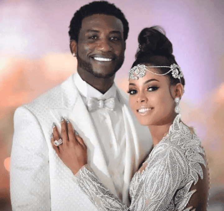 Gucci Mane offre 1.000.000 de dollars à sa femme pour lui avoir donné un fils