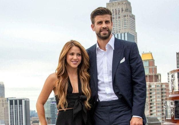 Shakira explique pourquoi elle ne veut pas épouser Piqué