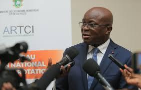 Côte d'Ivoire/ Téléphonie Mobile: l'Artci accuse les sociétés de voler les clients avec les bonus de 200 à 400%