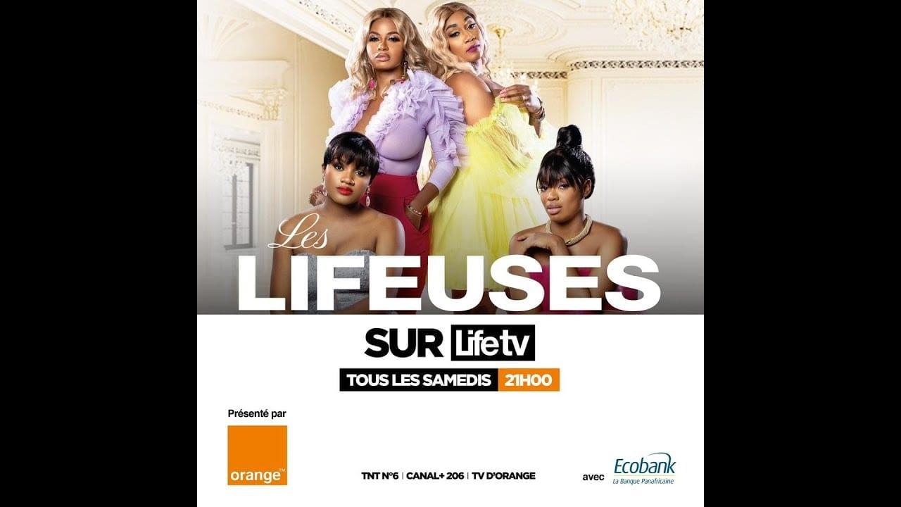 """Téléréalité : """"Les Lifeuses"""" – Episode 1"""