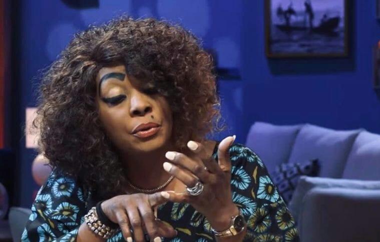 Tina Glamour veut organiser un concert à 200 000 Francs CFA leticket