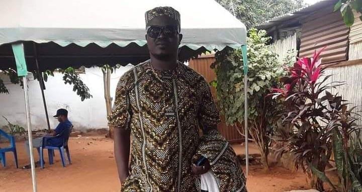 Togo : Togbui Zewouto Et Ses 9 Disciples Sont Libérés