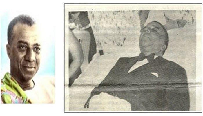 Togo/ Le Président Sylvanus Olympio abattu le 13 janvier 1963: il voulait quitter le Franc CFA