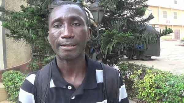 URGENT : Le journaliste togolais Ferdinand Ayité convoqué par les services de renseignements