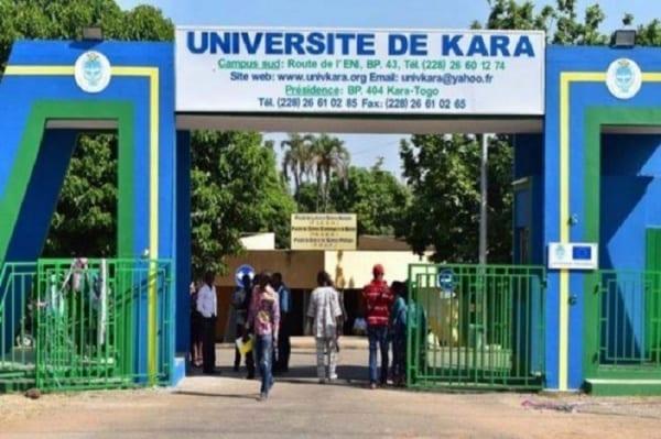 Université de Kara : une bataille s'annonce entre le président et son vice