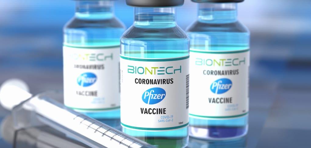 Vaccin contre Covid-19 : la FDA énumère 22 effets indésirables