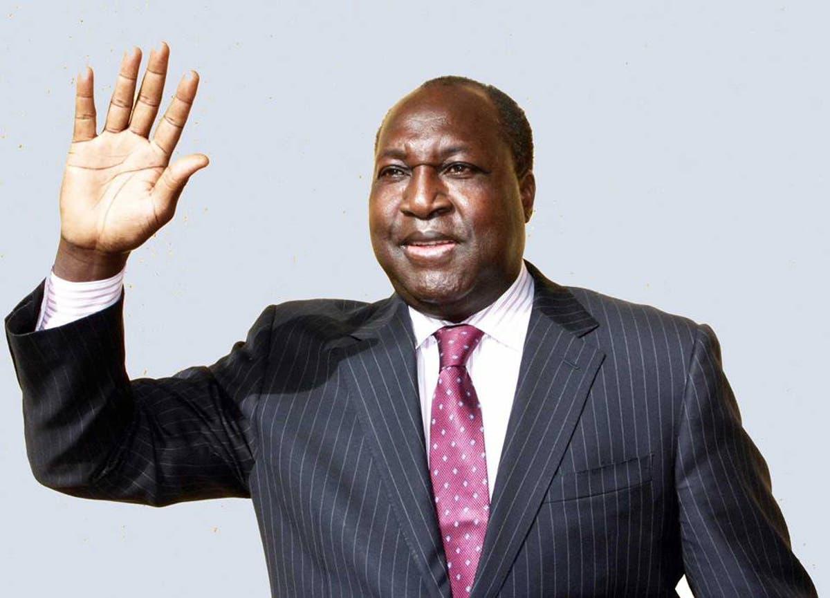Qui est Zéphirin Diabré, l'opposant historique devenu ministre ?