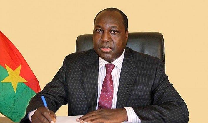 Zéphirin Diabré peut maintenant faire venir la mer au Burkina Faso