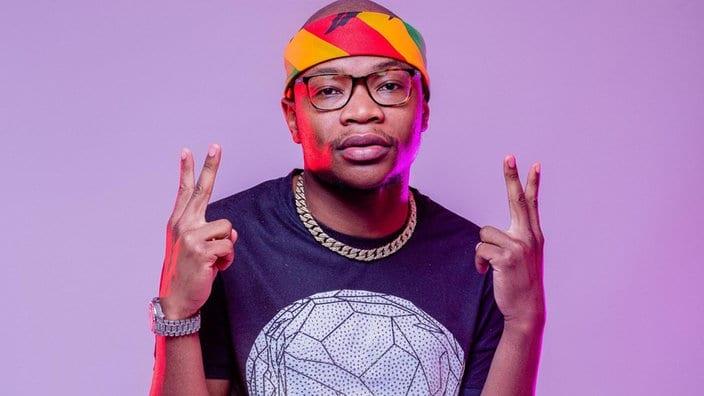 Afrique du Sud :l'artiste Master KG fait don d'une maison à unfan