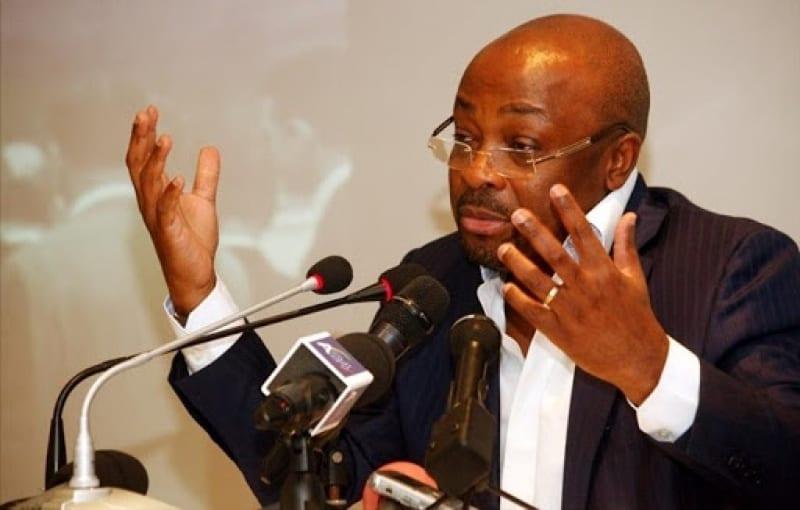 Alain Foka invite la jeunesse africaine à se lancer en politique