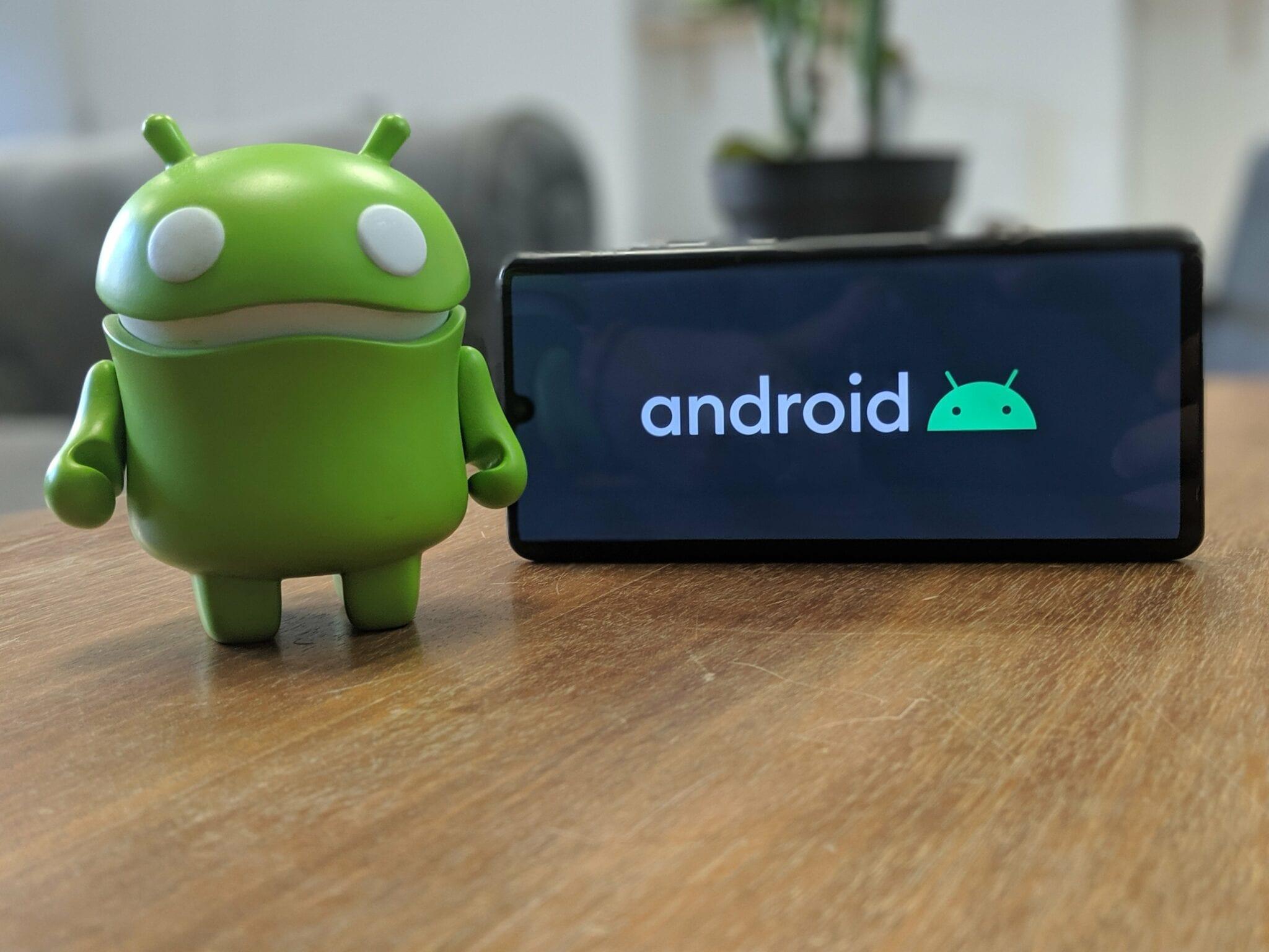 Android : Voici comment localiser un téléphone perdu avec l'aide de Google