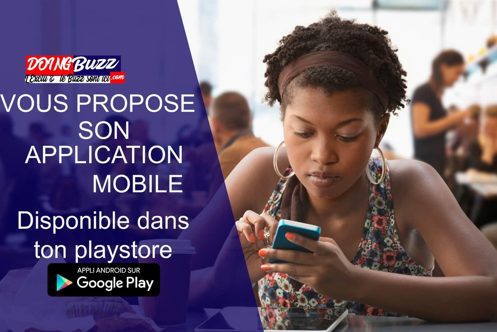 Actualités : Doingbuzz lance sa nouvelle application Lite