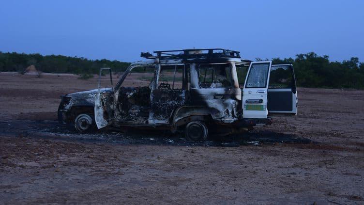 Niger: 56 civils tués dans une attaque terroriste