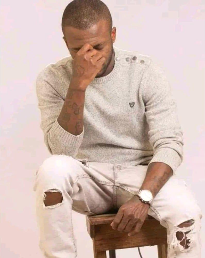 Bénin: Le rappeur Blaaz entre la vie et la mort ?
